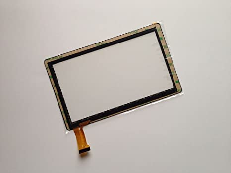 Amazon.com: Replacement Touch Screen Digitizer Glass Panel for 7