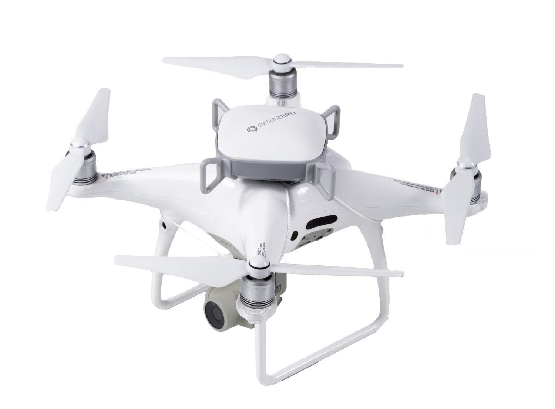 Parazero Multicopter-Fallschirmsystem apropiado para: dji Phantom ...