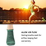 Fashion Running Socks, Luccalily Youth Men Women