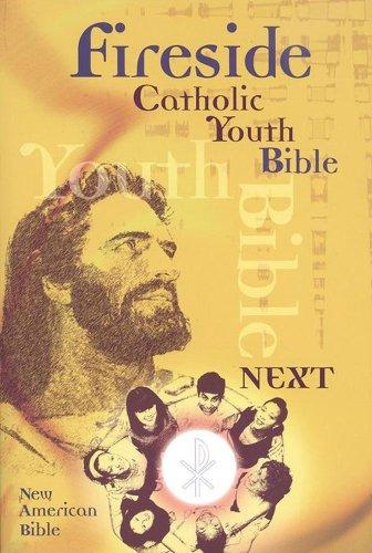 Fireside Catholic Youth Bible-Nab