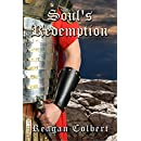 Soul's Redemption (The Roman Soul Series Book 3)