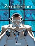 Zombillenium, Vol. 3: Control Freaks