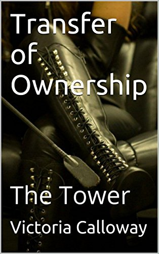 Transfer of Ownership: The Tower (Dame and Kane Book 2) (Transfer Kindle Ownership)