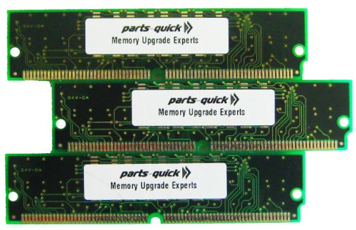 - 96MB 3 X 32MB 72 pin SIMM Sampler Memory for Korg Triton Studio, Triton Extreme, Triton Rack RAM(PARTS-QUICK BRAND)