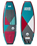 "Liquid Force Machine Wakesurfer 5'2"" (2016) review"