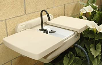 Outdoor Garden Sink Amazoncouk Garden Outdoors