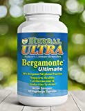 Citrus Bergamot Ultimate Supplement Cholesterol Blood Sugar Triglycerides and Blood Pressure Support Review