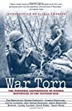 img - for War Torn: The Personal Experiences of Women Reporters in the Vietnam War by Tad Bartimus (2004-08-10) book / textbook / text book