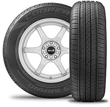 Cooper Cs5 Grand Touring Radial Tire - 22565r17 102t 1