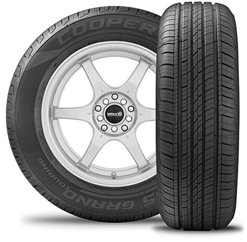 Cooper CS5 Grand Touring Radial Tire - 195/65R15 91T