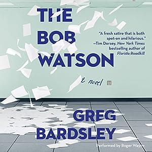 The Bob Watson Audiobook