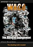 Waco: The Rules of Engagement [ NON-USA FORMAT, PAL, Reg.2 Import - United Kingdom ]