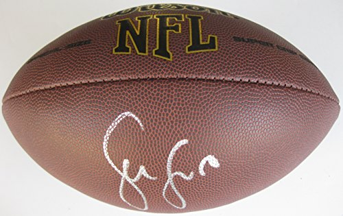 Sean Lee, Dallas Cowboys, Penn State, Signed, Autographed, NFL Football, a COA with the Proof Photo of Sean Signing Will Be Included with the Football