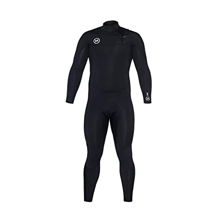 DEEPLY Traje DE Surf Hombre Pure 4/3 Chest Zip
