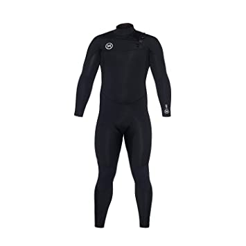 DEEPLY Traje DE Surf Hombre Pure 4/3 Chest Zip