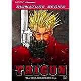 Trigun - The 60 Billion Dollar Man (Vol. 1) (Geneon Signature Series) by Geneon