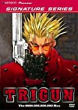 Trigun Vol. 1 - The $60,000,000,000 Man