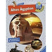Altes Ägypten (Wieso? Weshalb? Warum? ProfiWissen, Band 2)