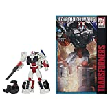 "Buy ""Transformers Generations Combiner Wars Deluxe Class Protectobot Streetwise Figure"" on AMAZON"