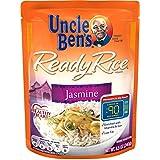 UNCLE BEN'S Ready Rice: Jasmine (12pk)