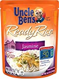 UNCLE BEN'S Ready Rice: Jasmine (12pk)