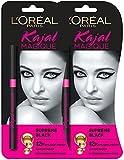 L'Oreal Paris Magique Kajal, 0.35g (