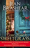 Bargain eBook - Come Home to Sweetgrass Boxed Set