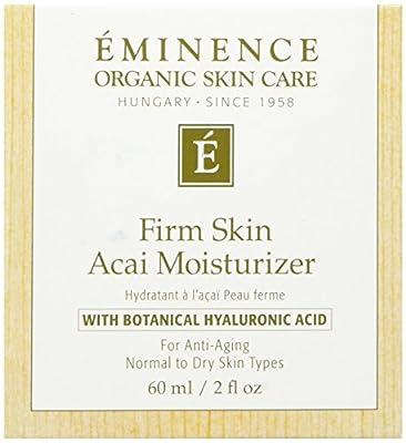 Eminence Firm Skin Acai Moisturizer, 2 Ounce