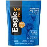 Eagle Pack Natural Dry Dog Food, Original Chicken & Pork, 6-Pound Bag