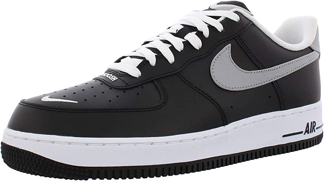 nike air force 1 grey size 4
