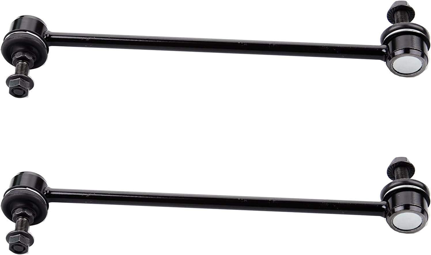 Set of 2 Front Suspension Stabilizer Bar Link fits 2008 Dodge Caliber