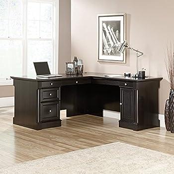 Amazon Com Volcano Dusk L Shape Computer Desk W 34 In