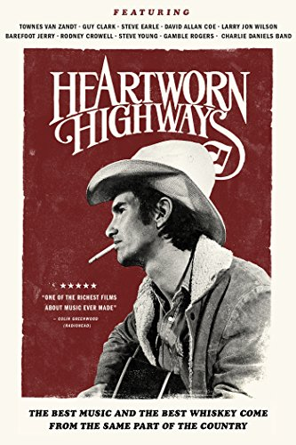 Heartworn Highways by Filmrise