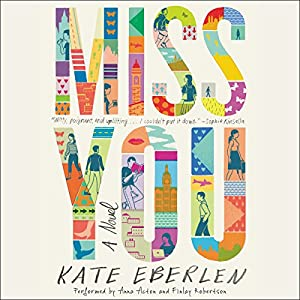 Miss You Audiobook