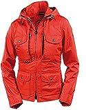 Wellensteyn Women's Sunrise Windbreaker Jacket (S)