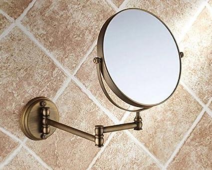 Mangeoo vasca da bagno specchi specchio del bagno per il