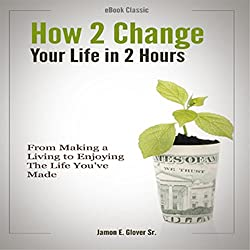 How to Change Your Life in Two Hours