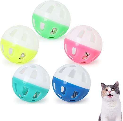 JZTRADING Juguetes para Gatos Juguete Gato Cosas para Gatos Las ...