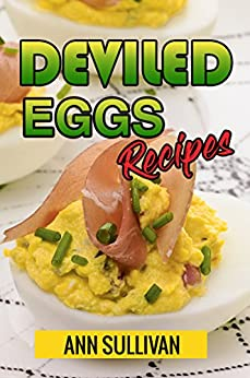 Deviled Eggs Recipes