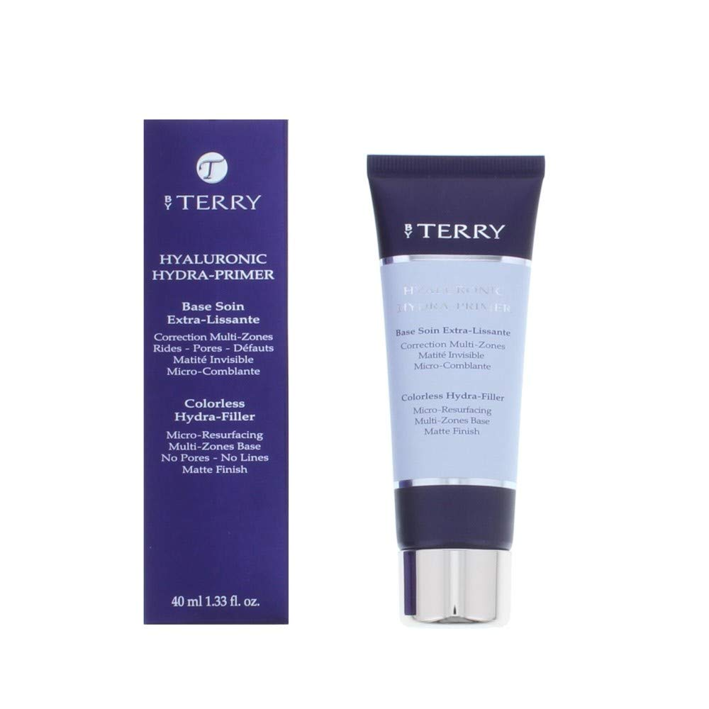 By Terry Hyaluronic Hydra Primer Micro Resurfacing Multi Zones Base, 1.33 Ounce