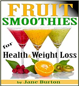 fruit smoothies recipes healthy sugar in fruit