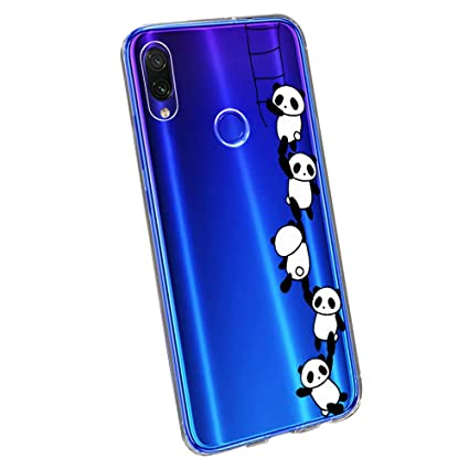 Amazon.com: Funda diseñada para Xiaomi Redmi Note 7 ...