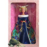 Barbie Medieval Lady Great Eras Collection (1994)