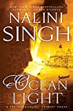 Ocean Light <br>(Psy-Changeling Trinity)	 by  Nalini Singh in stock, buy online here