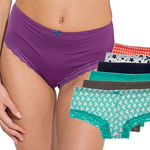 Jo Bette Hipsters Panties Underwear product image
