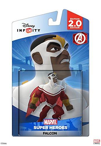 Disney Infinity: Marvel Super Heroes (2.0 Edition) Falcon Figure - Not Machine (Falcon Console)
