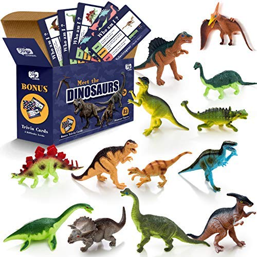 Product Image of the Meet the Dinosaurs