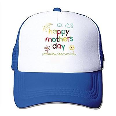 XSDSD 3D Printed Adjustable Baseball Cap,Unisex Hip Hop Snapback Flatbrim Hats,Sports Trucker Hat Mesh Cap Cartoon by XSDSD