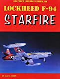 img - for Lockheed F-94 Starfire book / textbook / text book