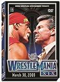 NEW Wrestlemania 19 (2003) (DVD)